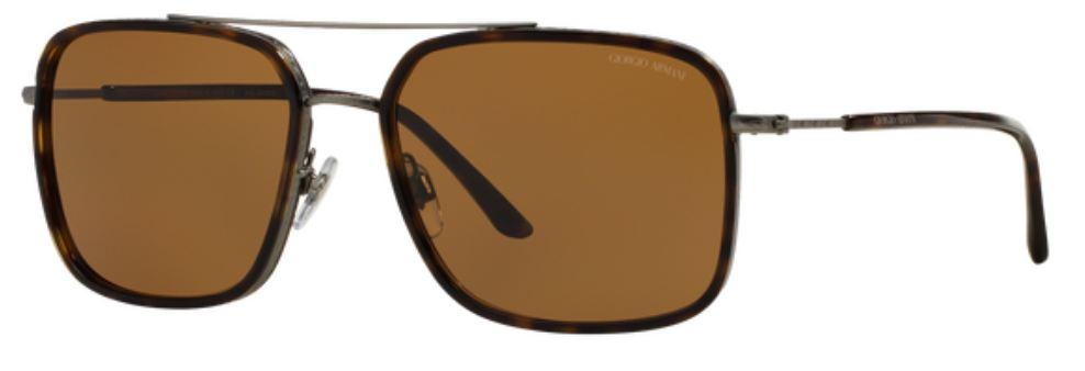 03246e88fc9 Giorgio Armani AR 6031 300383 Sonnenbrillen von Giorgio Armani   1 + ...