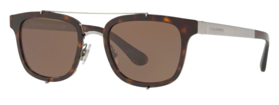 Dolce & Gabbana DG 2175 502/73 1 vgv7xp2