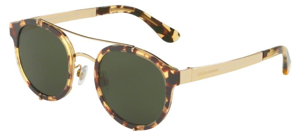 Dolce & Gabbana DG2184 296971 50-23 fnsdDRi