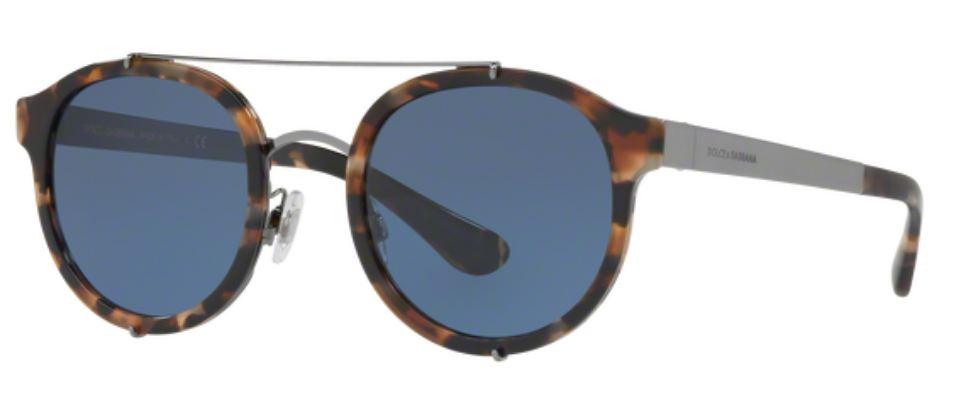 Dolce & Gabbana DG2184 354873 50-23 6lD1MIL