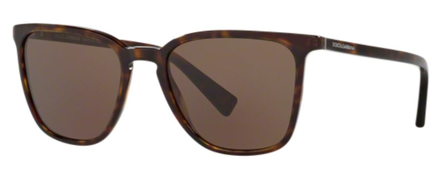 Dolce & Gabbana DG4301 502/73 53-19 JQBUJ