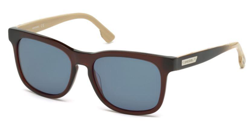Diesel DL0151 90C Sonnenbrille 499Fyw