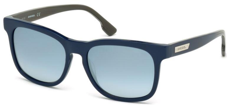 Diesel Sonnenbrille DL0151 90C Sonnenbrille B1PAE5KuEZ