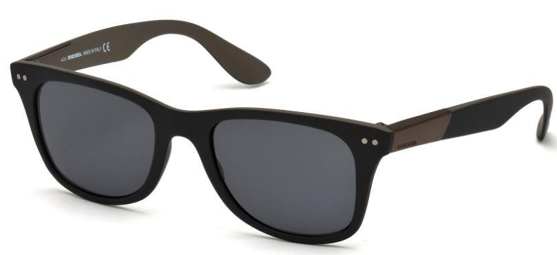 Diesel Sonnenbrille (DL0173 92C 52) WN9XIjH