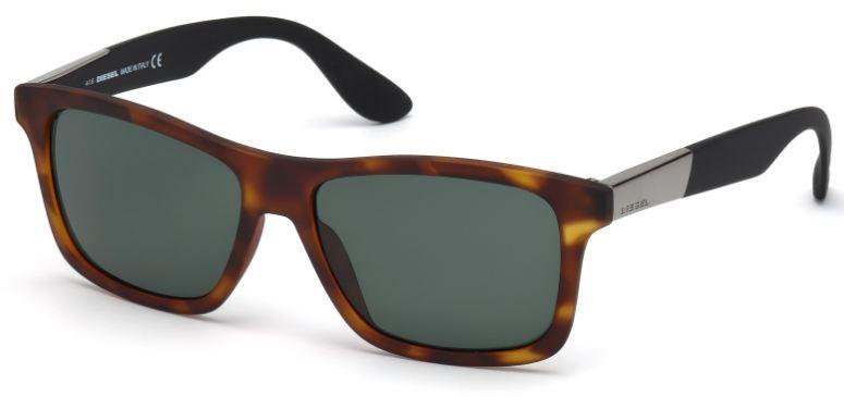 Diesel DL0184 52N Sonnenbrille Z0wgyFXfuF