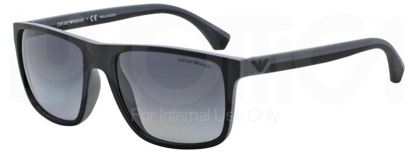 d3573ad6d87 Emporio Armani EA 4033 5229T3 Sonnenbrillen von Emporio Armani +