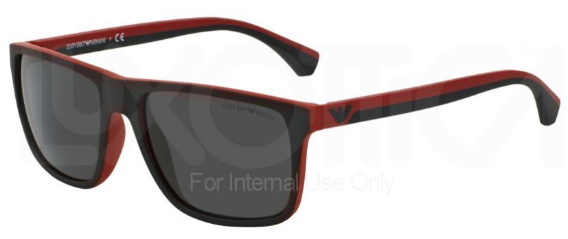 73d3d7d51ff Emporio Armani EA 4033 532487 Sonnenbrillen von Emporio Armani +