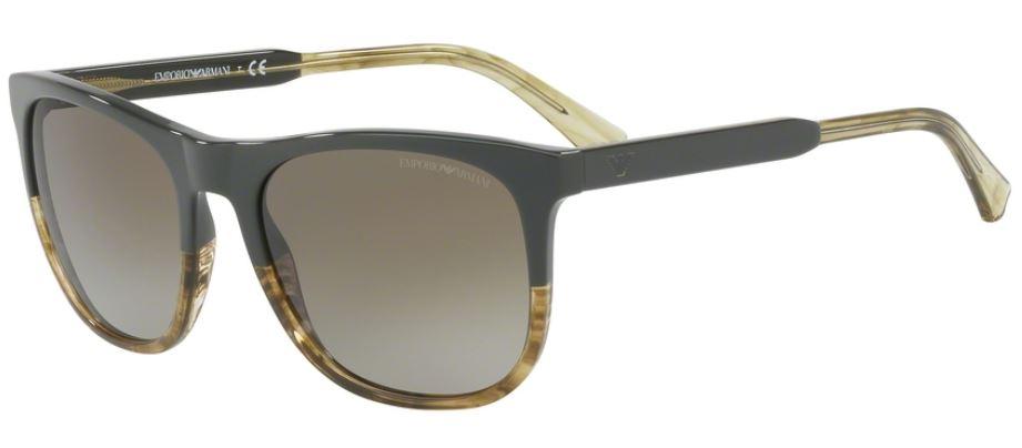 Emporio Armani EA4099 557113 Sonnenbrille iXNlSd