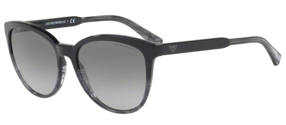 Emporio Armani EA4101 556611 Sonnenbrille WsvokCrm