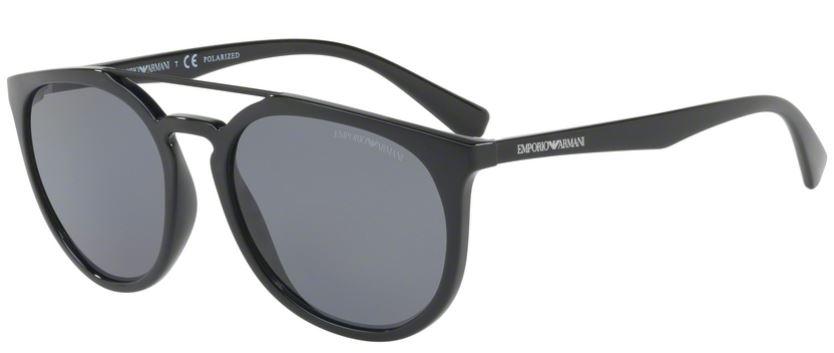 Emporio Armani EA4103 501781 Sonnenbrille l3wPbp