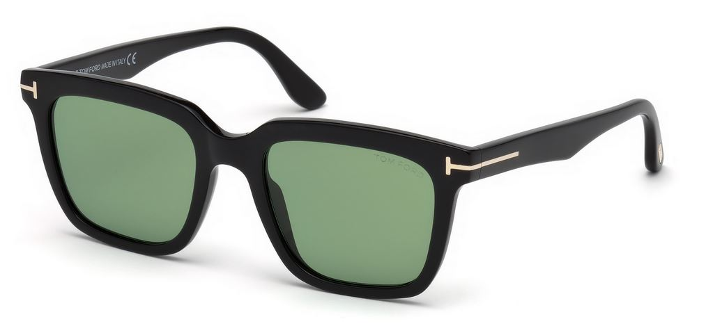 Tom Ford Marco 02 FT 0646S 01N