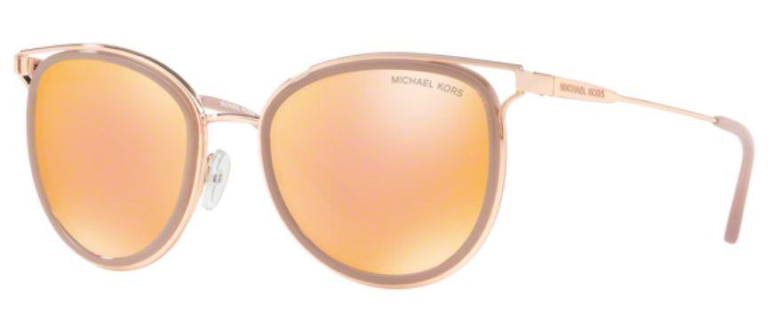 Michael Kors MK1025 12017J Havana Sonnenbrille nducg
