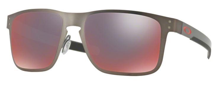 Oakley Holbrook Metal OO 4123 05 Sonnenbrillen von Oakley / 1 + ...