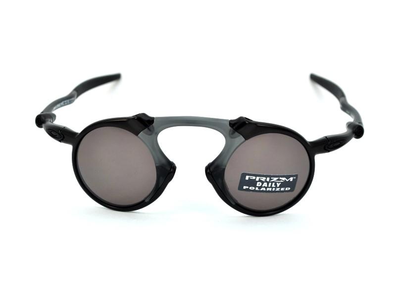 Oakley Madman OO 6019-05 dark carbon WrxcWO00L