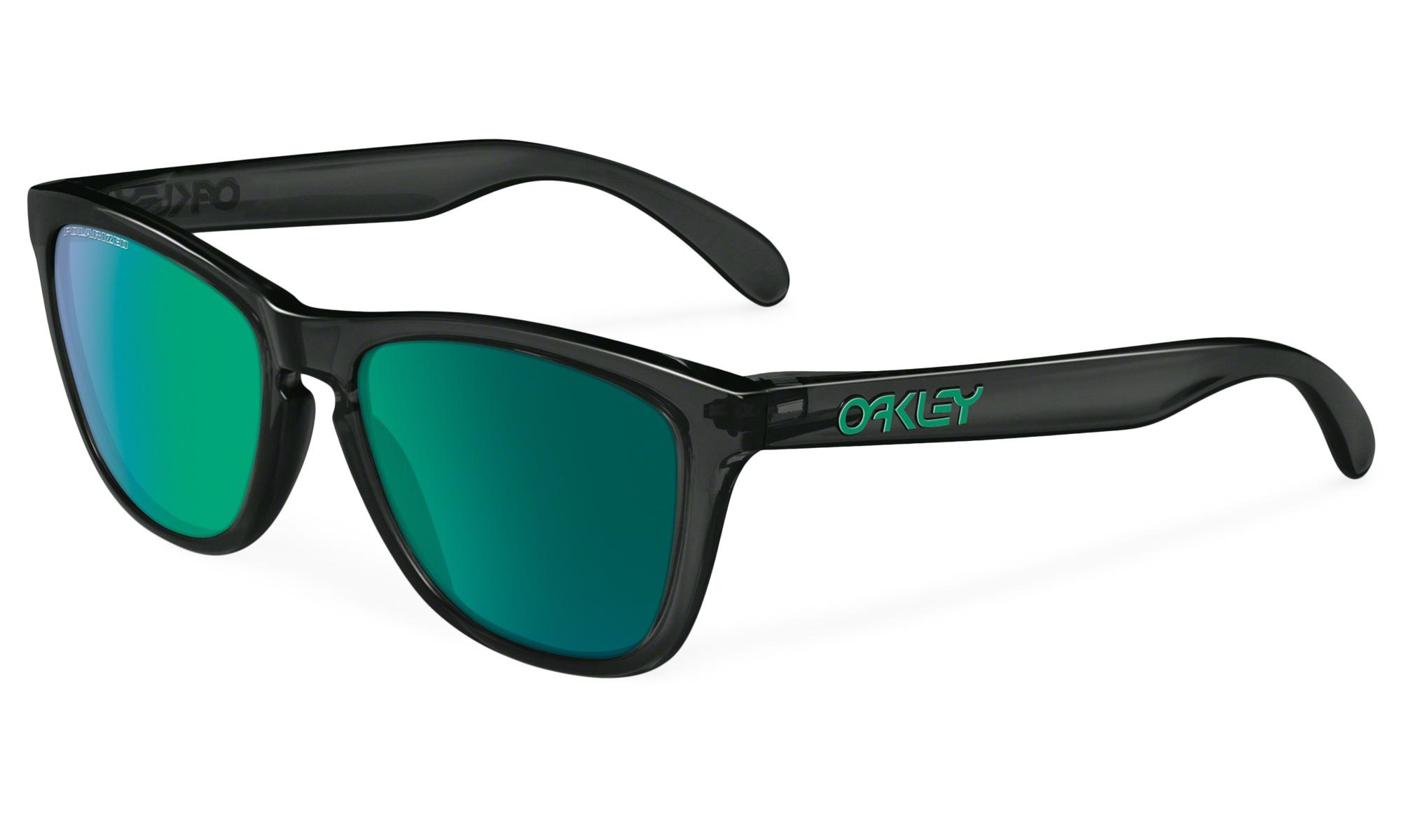Oakley Frogskins OO9013 9013C4 55-17 xOptz06t