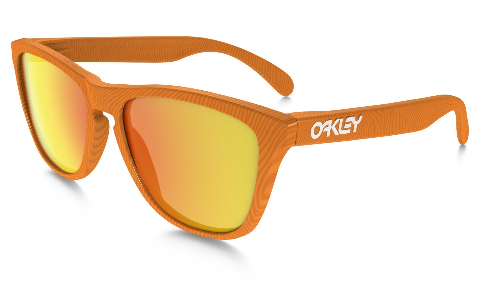 Oakley Frogskin OO 9013 24-359 1 eHuknahY9z
