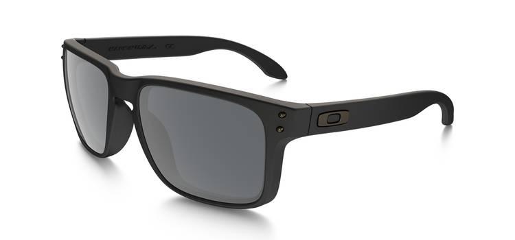 Oakley Holbrook OO 9102-63 matte black q5O3b6