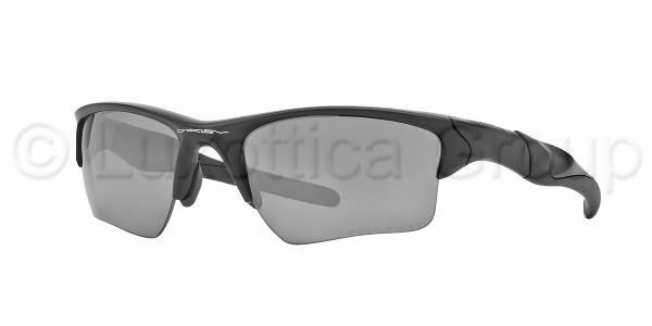 Oakley Half Jacket 2.0 XL OO 9154-46 matte black