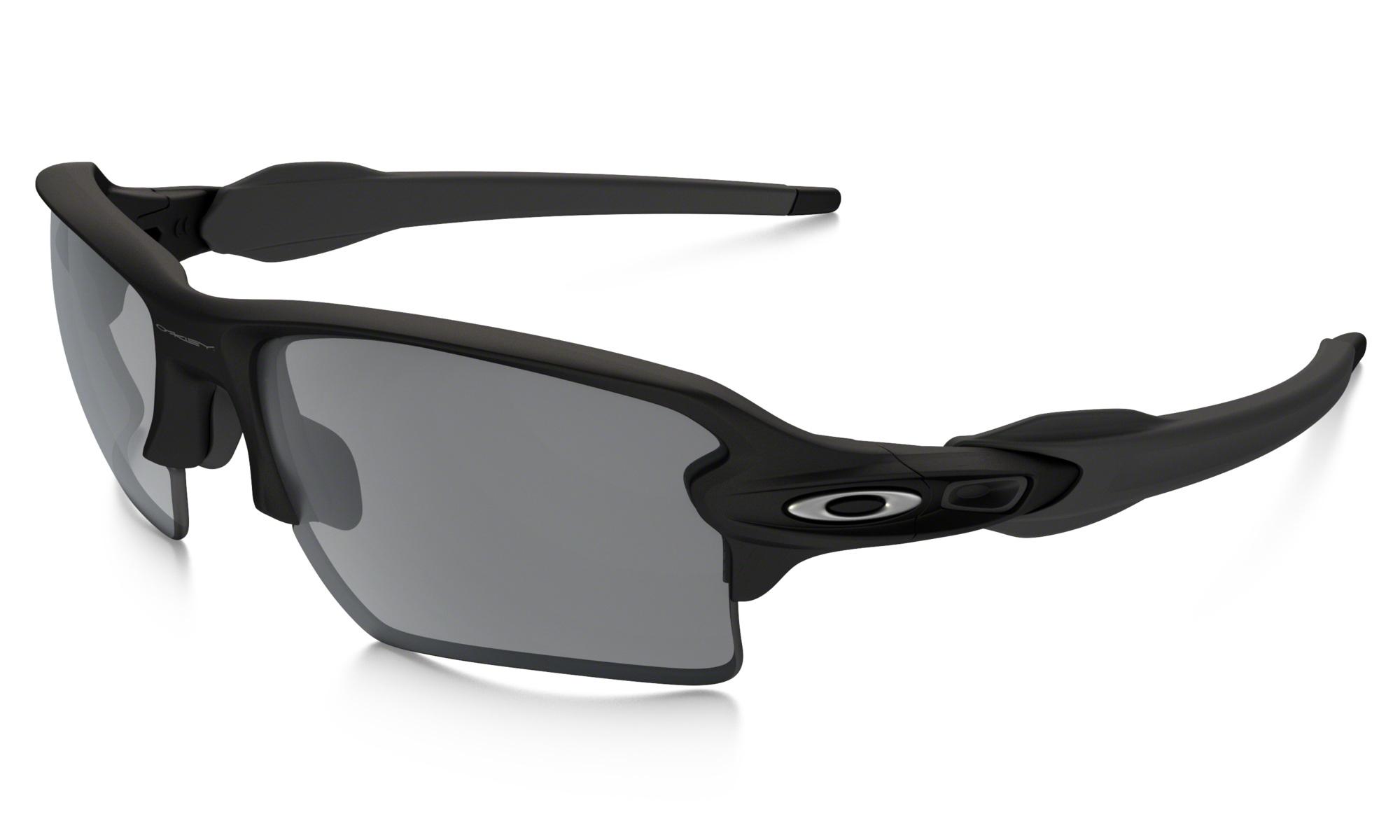 oakley sonnenbrille flak