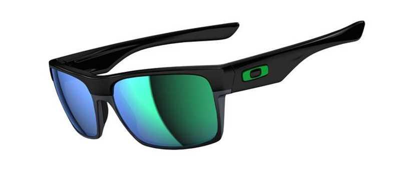Oakley TwoFace OO 9189-04 polished black 4Xmum
