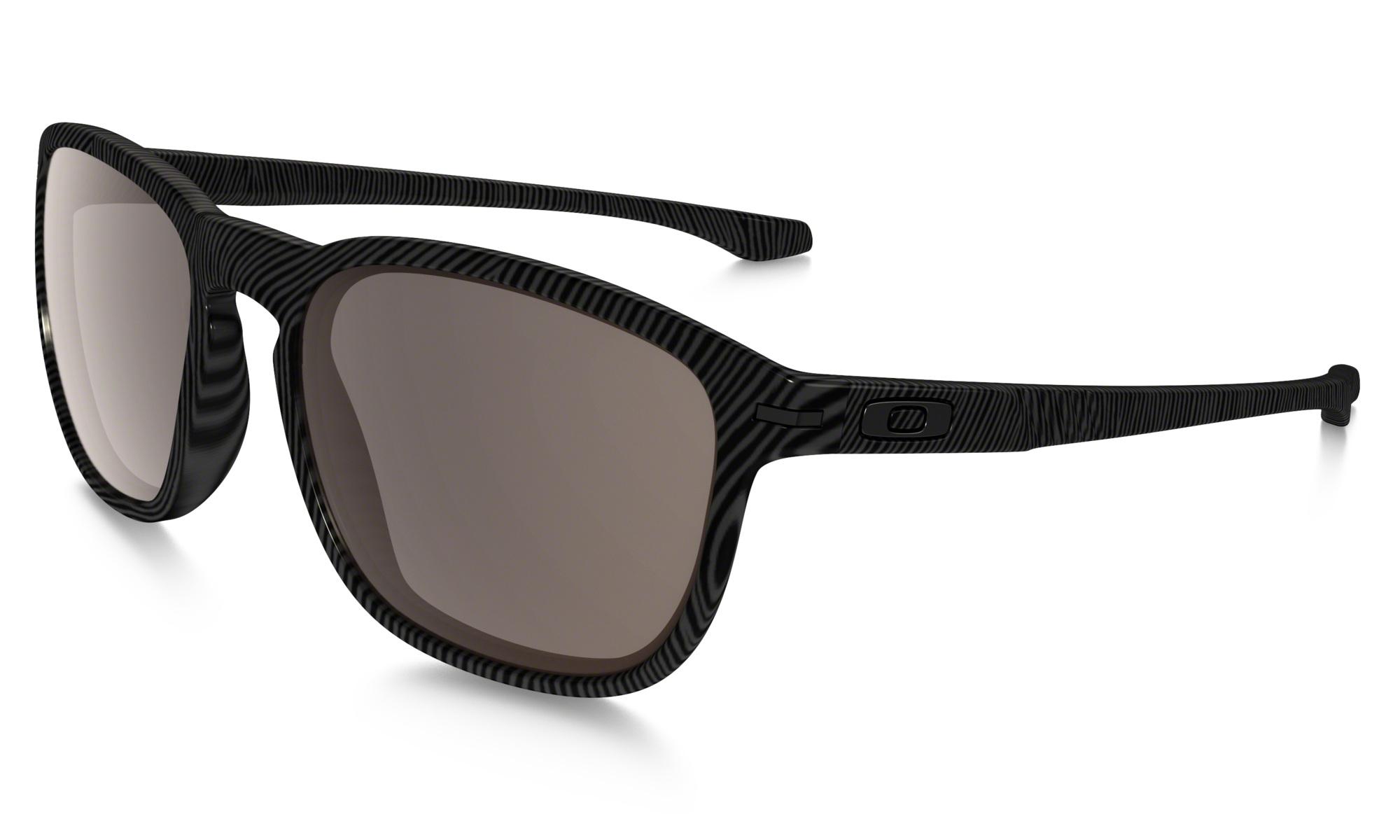 Oakley Enduro Fingerprint White Sonnenbrille - grey OO 9223 21 kwsyHTEYa