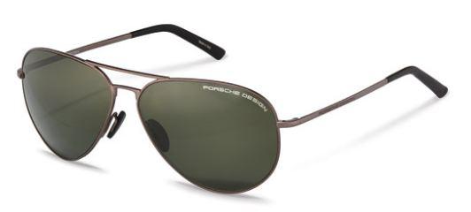 Porsche Design Sonnenbrille (P8508 A 60) ZxMxxCPF