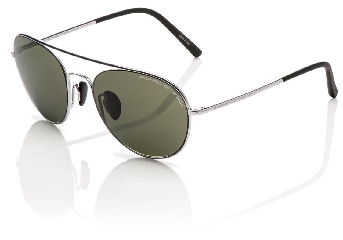 Porsche Design Sonnenbrille (P8606 D 54) ChNZ4SOHtM