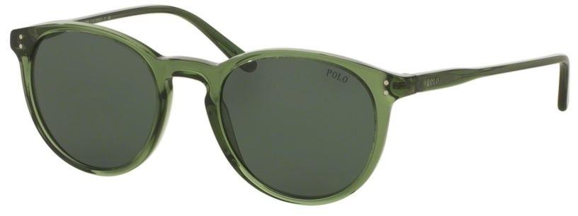 Polo Ralph Lauren PH4110 503671 Sonnenbrille BTLJX