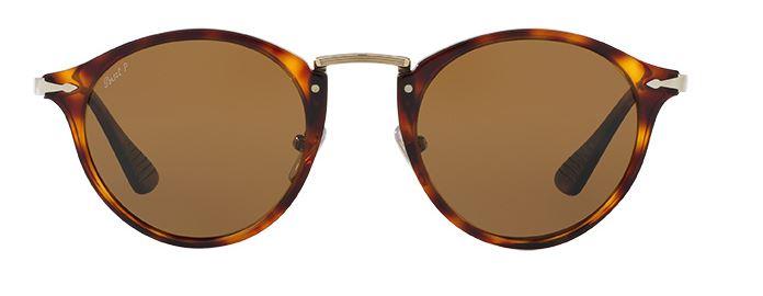 Persol PO3166S Sonnenbrille Schwarz 95/58 Polarisiert 49mm 6dIf5W8yEP