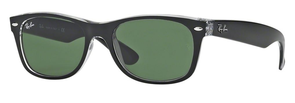 Ray Ban RB2132 710/M4 Gr.55mm 1 CO7k1