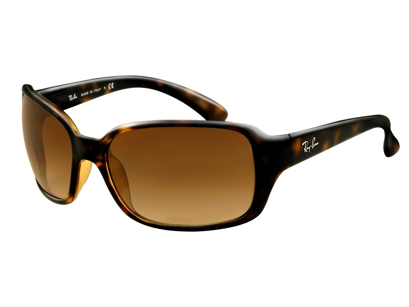 Ray-Ban RB4068 710/51 Sonnenbrille MiZtF