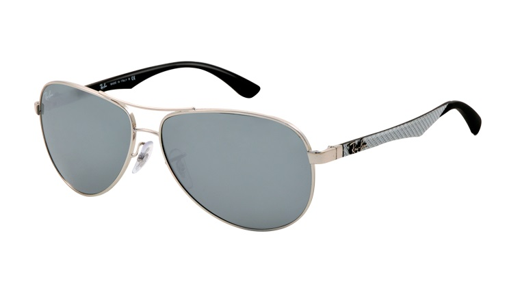 Ray Ban RB8313 003/40 Sonnenbrille ZhcLui