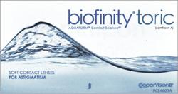 biofinity toric 6er box torische monats kontaktlinsen. Black Bedroom Furniture Sets. Home Design Ideas