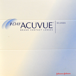 Acuvue 1-Day