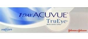 1 Day Acuvue TrueEye Tages-Kontaktlinsen