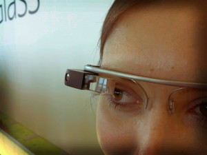 Google Glass CC BY 3.0